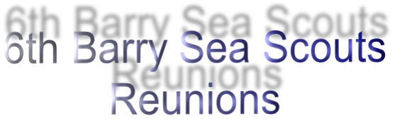 6th Barry Sea Scouts